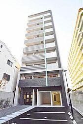 サムティ福島Libre[4階]の外観