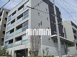 comodo覚王山[4階]の外観