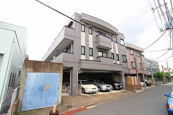 ミナモトマンション 2 2階の賃貸【埼玉県 / 川口市】