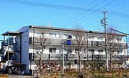 リバーイースト浅井 2階[201号室]の外観