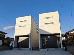 [一戸建] 徳島県徳島市佐古五番町 の賃貸【/】の外観