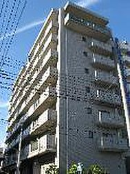 リヴァージュユイット神奈川[702号室]の外観