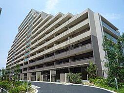 ジオ千里桃山台5番館[5階]の外観