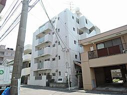 シャトレ黒崎[4階]の外観