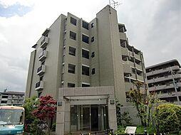 レスポワール[4階]の外観