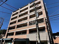 コフレ横浜星川[501号室]の外観