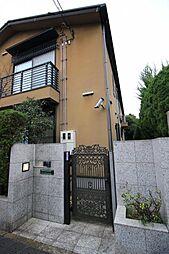 [テラスハウス] 神奈川県逗子市久木8丁目 の賃貸【/】の外観
