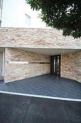 レジュールアッシュアーバンゲート[5階]の外観