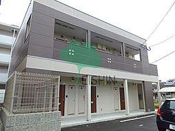 カサヴァンヴェール[2階]の外観