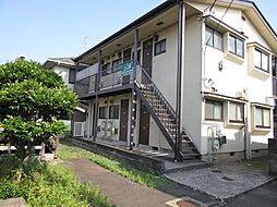 コーポアラキ[103号室]の外観