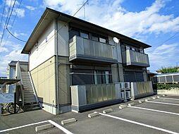 タウニィ・コスモス3[1階]の外観