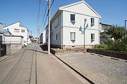 タウンホ−ム二分方A[1階]の外観