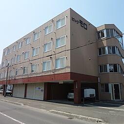 ビックモロ[2階]の外観