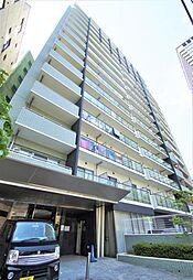 レジディア仙台本町[4階]の外観