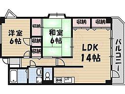 長居駅 7.8万円