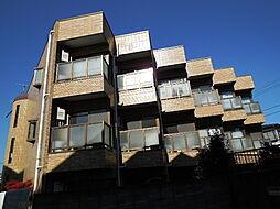 アーバンヒルズ永山[2階]の外観