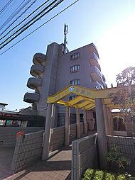 エポック新横浜[403号室]の外観
