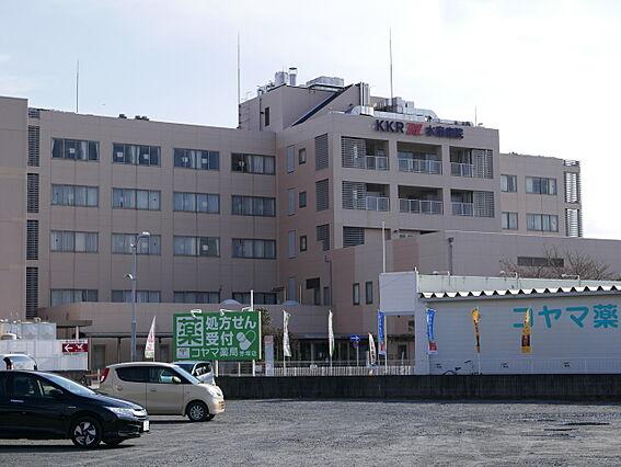 KKR水府病院...
