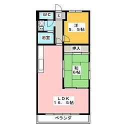 可児川駅 5.1万円