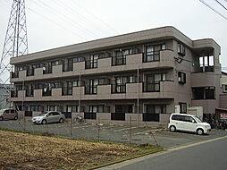 アメニティII[106号室]の外観