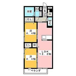 湘南台駅 8.0万円