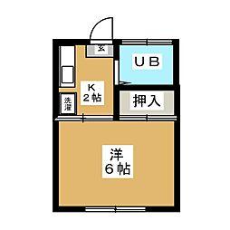 【敷金礼金0円!】恵荘