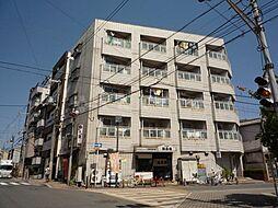 ハイツ上新小松[4階]の外観