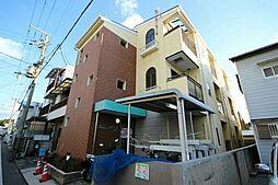 プレ上甲子園[1階]の外観
