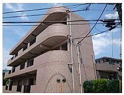 レフィナードE[2階]の外観