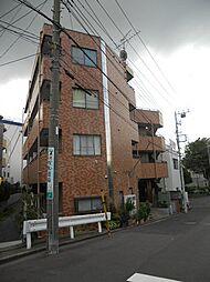 アジュール片倉[3階]の外観