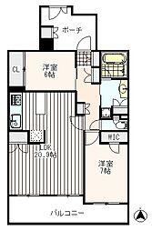 武蔵境駅 18.0万円