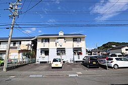 JR東海道本線 藤枝駅 徒歩29分の賃貸アパート
