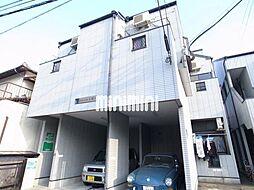 J・Dream大橋1[1階]の外観