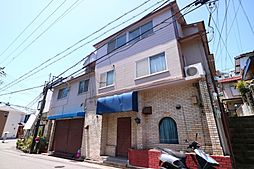 兵庫県神戸市垂水区千代が丘2丁目の賃貸アパートの外観