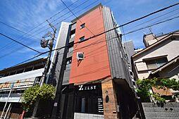 I-ZONE[3階]の外観