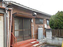 [一戸建] 千葉県船橋市三山3丁目 の賃貸【/】の外観