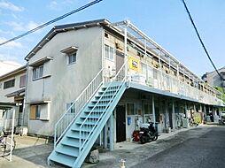 宮田文化 2号棟[2階]の外観