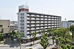 UR北坂戸駅前第二ハイツ