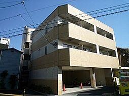 ジュネス京口[305号室]の外観