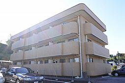 サンモールカクガワII[3階]の外観