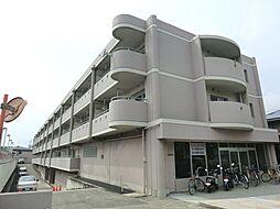 エクシード塚口[2階]の外観