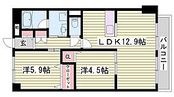 東垂水駅 11.0万円