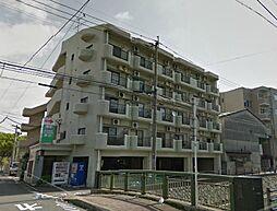 オリエンタル新川[401号室]の外観