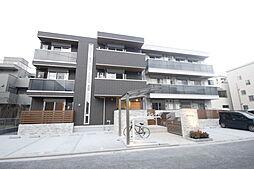 広島電鉄5系統 段原一丁目駅 徒歩17分の賃貸アパート