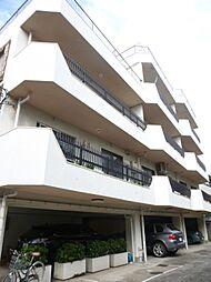 079301 宮川マンション[2階]の外観