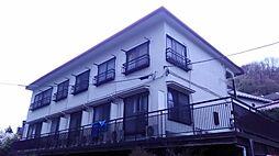 鈴蘭荘[205号室号室]の外観
