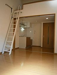 福岡県福岡市早良区原3丁目の賃貸アパートの外観