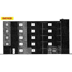 ハピネス パラシオン[0403号室]の外観