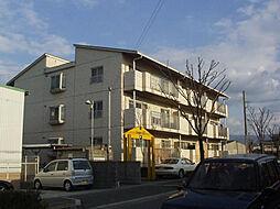 イングス21[2階]の外観