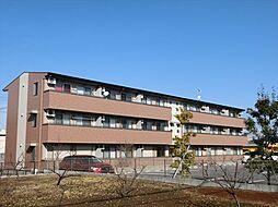 キアレッツァ[1階]の外観